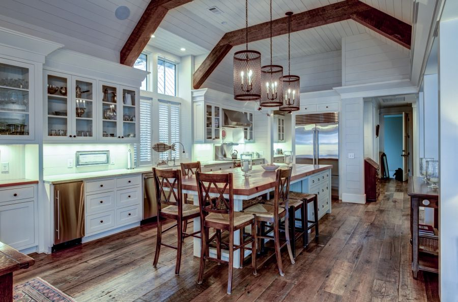 Kitchen Remodeling by Homeward Roofing & Exteriors