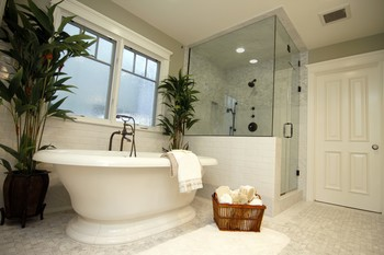 Bathroom Remodeling in Conroe